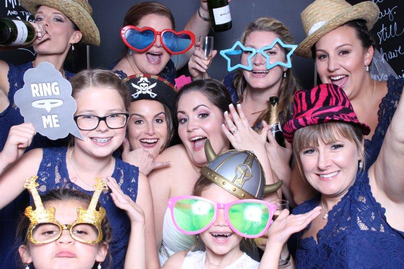 Best Wedding Photo Booth Orange County