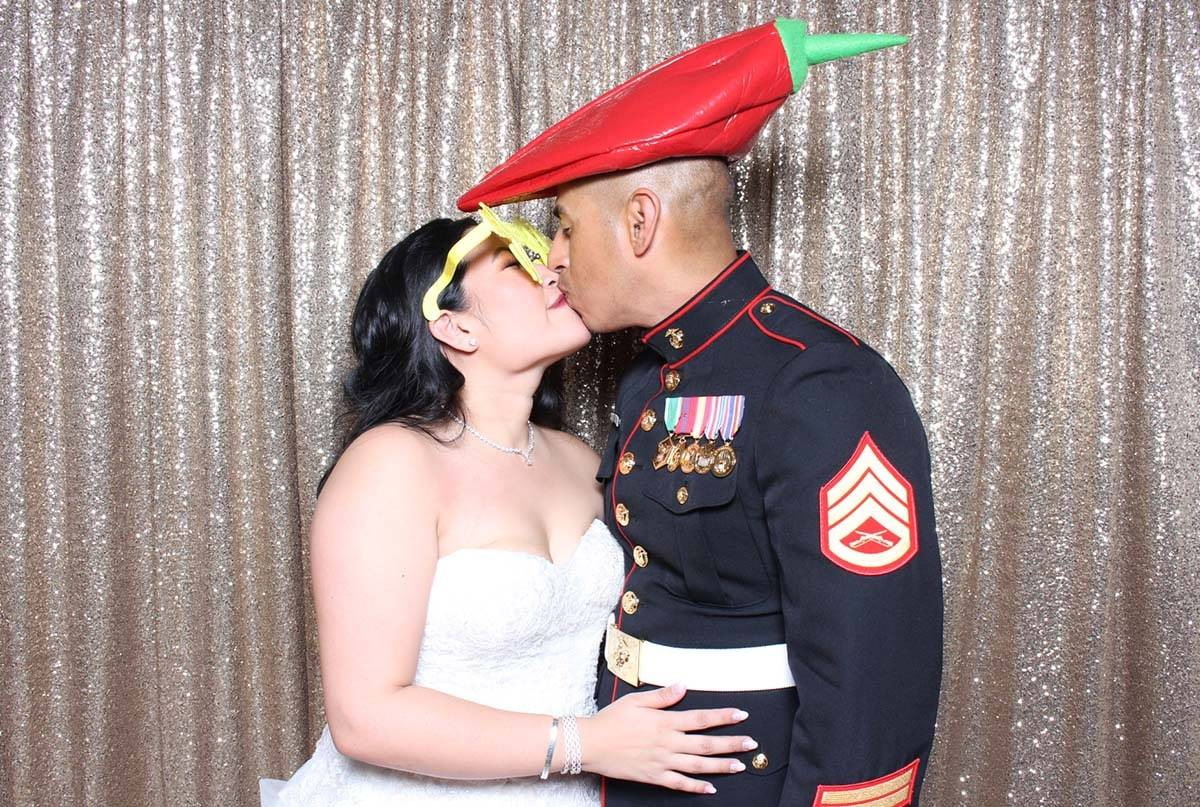 Wedding Photo Booth Budget
