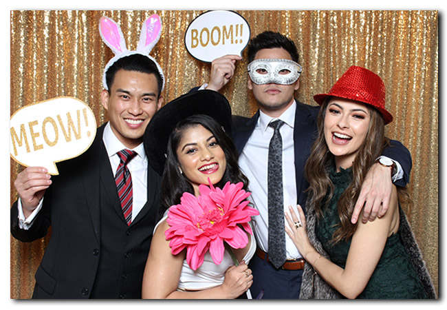 Chino Hills Photo Booth
