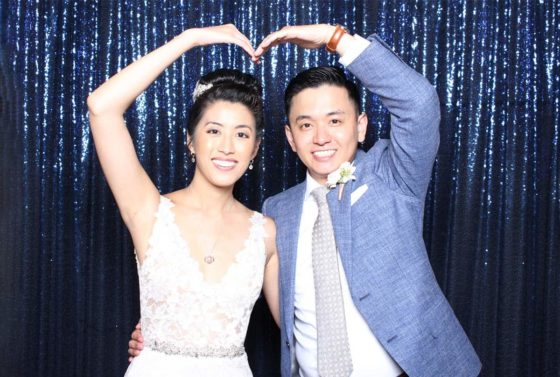 Affordable Wedding Photo Booths