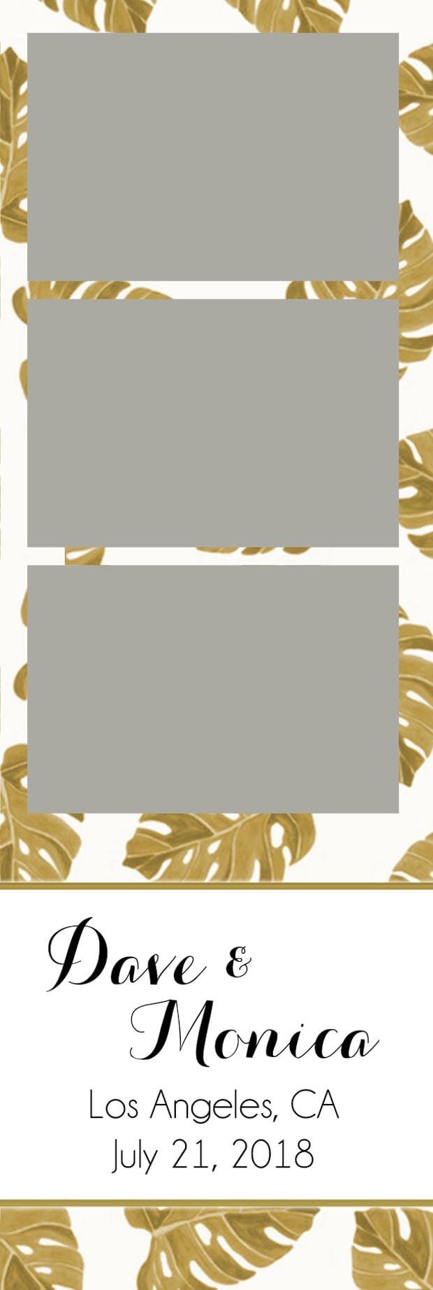 Gold Leaves-min