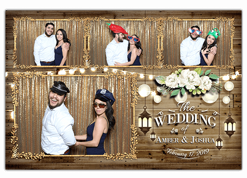 Wedding Photo Booths in Anaheim, CA