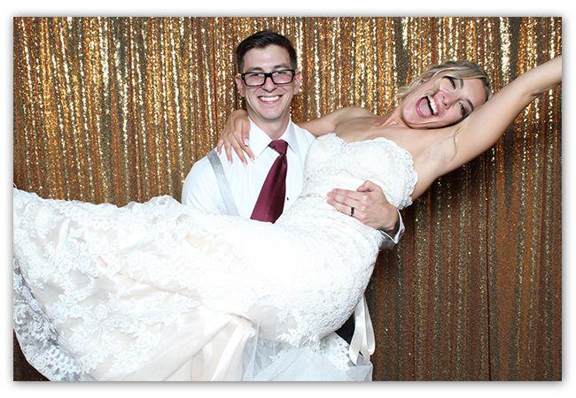 Best Wedding Photo Booth Rental Orange County CA - Viral Booth OC