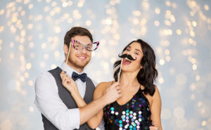 Choosing the Best Props for Your Event Photo Booth