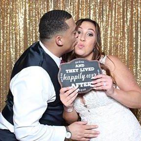 Amber & Joshua's Wedding